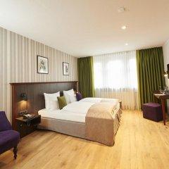 Hotel Hauser Boutique 3* Стандартный номер с двуспальной кроватью фото 4