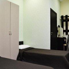 Гостиница Пафос на Таганке Номер Комфорт с двуспальной кроватью фото 4