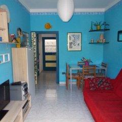 Отель Mondello blue house Италия, Палермо - отзывы, цены и фото номеров - забронировать отель Mondello blue house онлайн комната для гостей фото 3