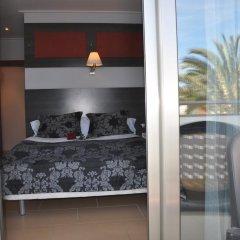 Отель Casablanca Suites 3* Улучшенная студия с различными типами кроватей фото 2