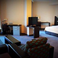 Гостиница Золотой Затон 4* Студия с различными типами кроватей фото 15