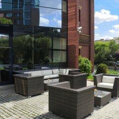 Отель Abion Villa Suites Германия, Берлин - отзывы, цены и фото номеров - забронировать отель Abion Villa Suites онлайн бассейн