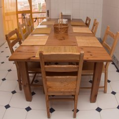 Peniche Beach House - Hostel питание
