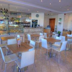 Отель Plaza Regency Hotels питание