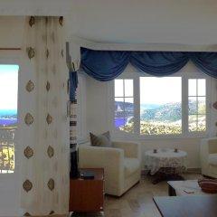 Apart Villa Asoa Kalkan Турция, Патара - отзывы, цены и фото номеров - забронировать отель Apart Villa Asoa Kalkan онлайн интерьер отеля