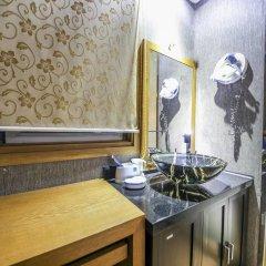 Argo Hotel 2* Улучшенный номер с различными типами кроватей фото 17