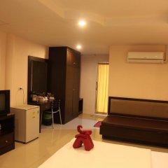 Отель Naiyang Seaview Place 2* Стандартный номер с разными типами кроватей