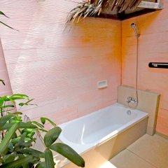 Отель Sunset Village Beach Resort ванная фото 2