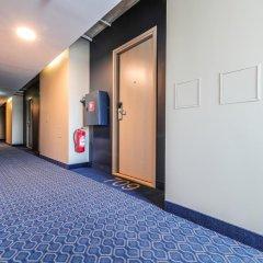 GO Hotel Snelli 3* Стандартный номер с разными типами кроватей фото 5