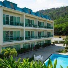 Апартаменты Condor Apartment Апартаменты с различными типами кроватей фото 19