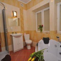 Отель Willa Cicha Woda II Стандартный номер с различными типами кроватей фото 7
