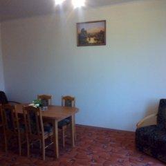 Отель Pavovere Вильнюс в номере