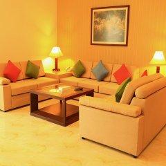 Arcadia Hotel Apartments 3* Улучшенные апартаменты с различными типами кроватей фото 3