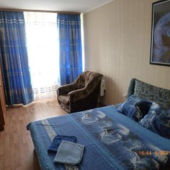 Гостиница ВикторияОтель на Советской Апартаменты разные типы кроватей фото 4