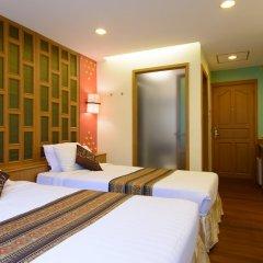 Отель Golden House 3* Люкс повышенной комфортности