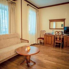 Гостиница Царьград 5* Полулюкс с различными типами кроватей фото 12