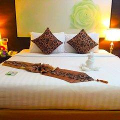 I Residence Hotel Silom 3* Полулюкс с различными типами кроватей фото 2
