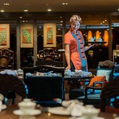 Отель Bangkok Marriott Marquis Queen's Park развлечения