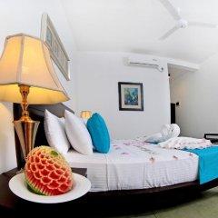 Отель Coco Royal Beach Resort 4* Номер Делюкс с различными типами кроватей фото 4