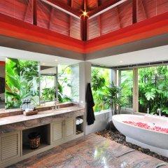 Отель The Pavilions Phuket 5* Люкс разные типы кроватей