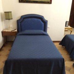 Отель Abc Pallavicini Стандартный номер с различными типами кроватей