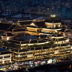 Renaissance Shanghai Yu Garden Hotel фото 7