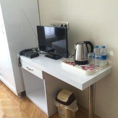 Gumussuyu Hostel удобства в номере