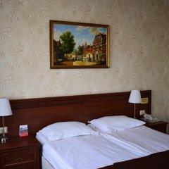Отель Виктория Иркутск комната для гостей