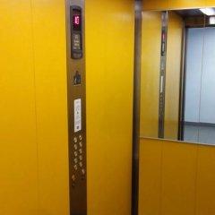 Отель River House банкомат