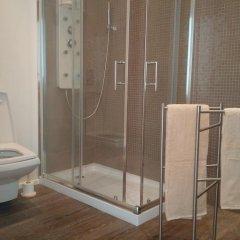 Отель Gardenia Aparthotel ванная