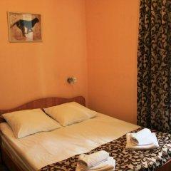 Гостиница Матрикс Стандартный номер с различными типами кроватей фото 7