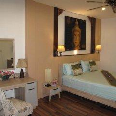 Отель QG Resort 3* Номер Делюкс с двуспальной кроватью фото 3