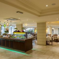 Aquamare Beach Hotel & Spa питание фото 2
