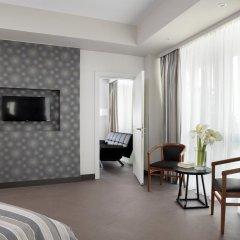 Отель STANLEY 4* Люкс фото 9