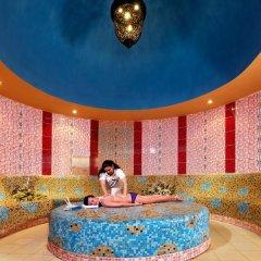 Отель Aqua Vista Resort & Spa Египет, Хургада - 1 отзыв об отеле, цены и фото номеров - забронировать отель Aqua Vista Resort & Spa онлайн спа фото 2