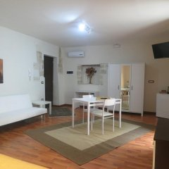 Отель Atrio B&B Сиракуза комната для гостей фото 2