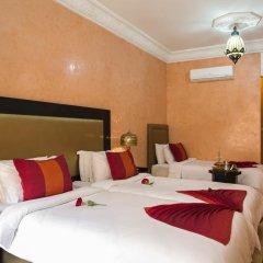 Отель Riad Marrakech House 3* Полулюкс с различными типами кроватей фото 2