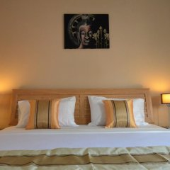Отель Bua Khao Paradise Стандартный номер с различными типами кроватей фото 21
