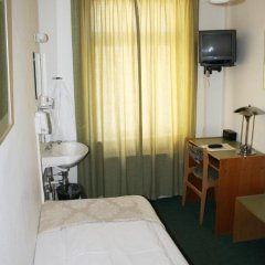 City Hotel Nebo 2* Апартаменты с различными типами кроватей фото 4