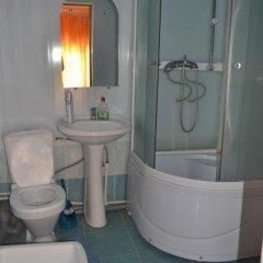 Гостиница Сюрприз на Космонавтов Стандартный номер с разными типами кроватей фото 4