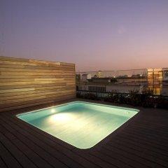 Отель Catalonia Ramblas 4* Полулюкс с различными типами кроватей фото 5