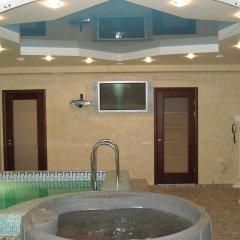 Гостиница 1000 i Odna Noch Inn в Рязани отзывы, цены и фото номеров - забронировать гостиницу 1000 i Odna Noch Inn онлайн Рязань ванная