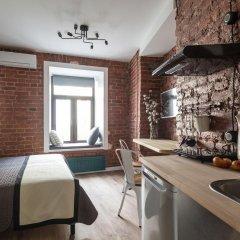 Апартаменты Homely на Громовой 8 Улучшенная студия фото 2