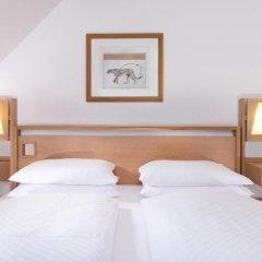 Hotel Agneshof Nürnberg 3* Номер Комфорт с различными типами кроватей фото 3