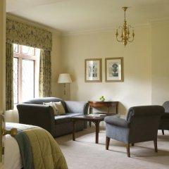 New Hall Hotel & Spa 4* Представительский номер с различными типами кроватей фото 4