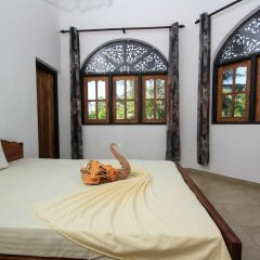 Отель Negombo Village 2* Стандартный номер с различными типами кроватей фото 7
