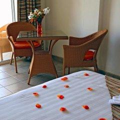 Отель West Coast View 3* Студия с различными типами кроватей фото 3