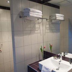 Отель Arthotel Ana Boutique Six 4* Стандартный номер фото 15