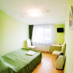 Мини-Отель Maxx Royal Полулюкс с различными типами кроватей фото 11