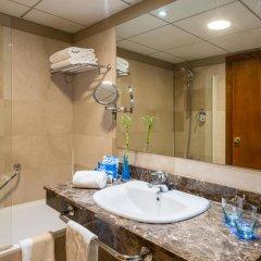 Отель Tryp Vielha Baqueira ванная фото 4